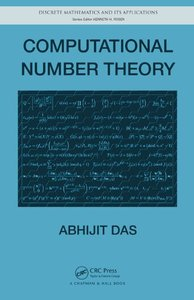 Computational Number Theory (Hardcover)