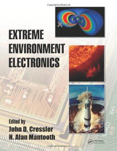 Extreme Environment Electronics (Hardcover)-cover