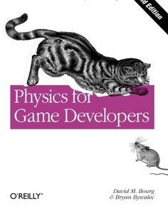 Physics for Game Developers: Science, math, and code for realistic effects, 2/e (Paperback)-cover