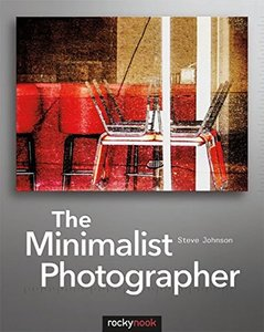 The Minimalist Photographer (Paperback)-cover