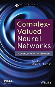 Complex-Valued Neural Networks: Advances and Applications (Hardcover)-cover