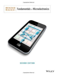 Fundamentals of Microelectronics-cover
