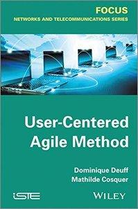 User-Centered Agile Method (Hardcover)