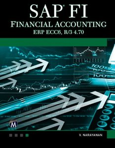 SAP FI: Financial Accounting: ERP ECC6, R/3 4.70 (Paperback)-cover