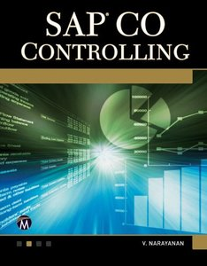 SAP CO : Controlling (Paperback)-cover