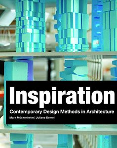 Inspiration: Contemporary Design Methods in Architecture (Hardcover)-cover