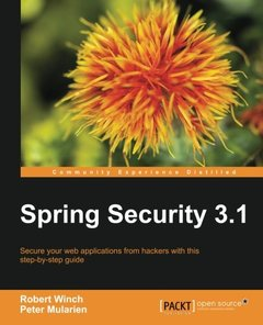 Spring Security 3.1-cover