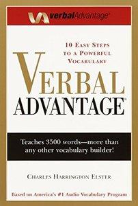 Verbal Advantage: 10 Steps to a Powerful Vocabulary (Paperback)
