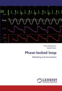 Phase-locked loop: Modeling and simulations (Paperback)-cover