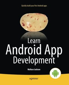Learn Android App Development (Paperback)-cover