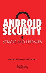 Android Security: Attacks and Defenses (Hardcover)-cover