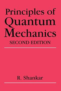 Principles of Quantum Mechanics, 2/e (Hardcover)-cover
