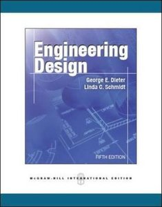 Engineering Design, 5/e (IE-Paperback)-cover