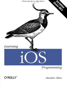 Learning iOS Programming: From Xcode to App Store, 3/e (Paperback)-cover