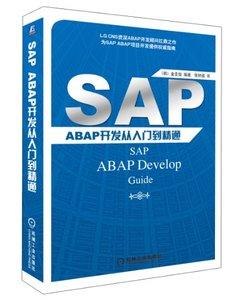 SAP ABAP 開發從入門到精通-cover