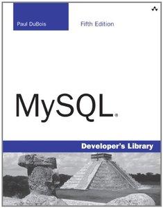 MySQL, 5/e (Paperback)-cover