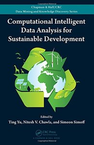 Computational Intelligent Data Analysis for Sustainable Development (Hardcover)-cover