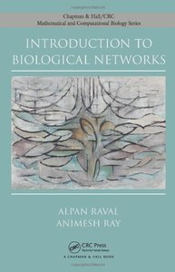 Introduction to Biological Networks (Hardcover)-cover