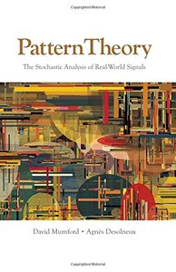 Pattern Theory: The Stochastic Analysis of Real-World Signals (Hardcover)-cover
