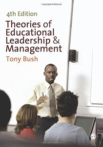 Theories of Educational Leadership and Management, 4/e (Paperback)-cover