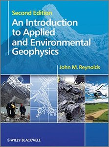 An Introduction to Applied and Environmental Geophysics, 2/e (Hardcover)-cover