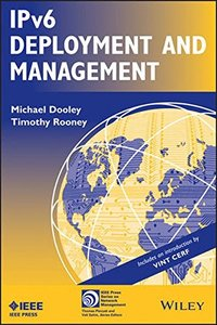 IPv6 Deployment and Management (Paperback)-cover