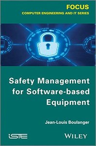 Safety Management of Software-based Equipment (Hardcover)