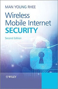Wireless Mobile Internet Security, 2/e (Hardcover)-cover