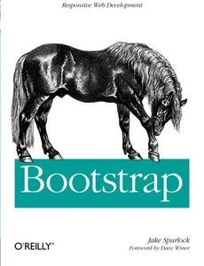 Bootstrap (Paperback)-cover