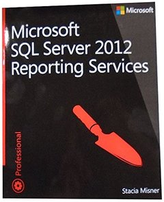 Microsoft SQL Server 2012 Reporting Services (Paperback)-cover