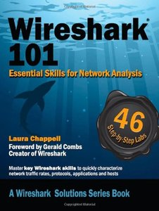 Wireshark 101: Essential Skills for Network Analysis (Paperback)-cover