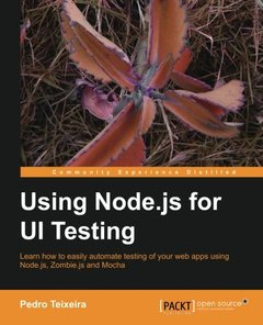 Using Node.js for UI Testing-cover