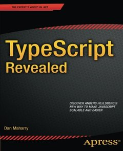 TypeScript Revealed (Paperback)-cover