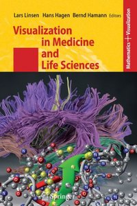 Visualization in Medicine and Life Sciences (Paperback)-cover