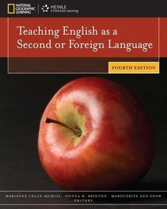 Teaching English as a Second or Foreign Language, 4/e (Paperback)