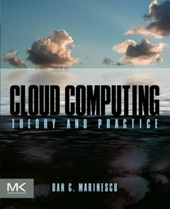 Cloud Computing: Theory and Practice (Paperback)-cover