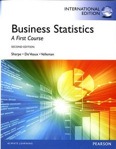 Business Statistics: A First Course, 2/e (IE-Paperback)