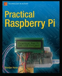 Practical Raspberry Pi (Paperback)-cover