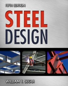 Steel Design, 5/e (Hardcover)-cover