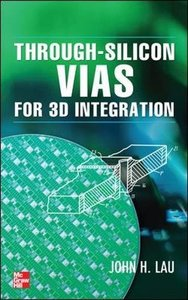 Through-Silicon Vias for 3D Integration (Hardcover)-cover