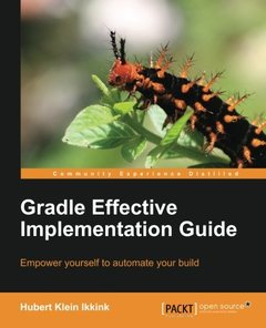 Gradle Effective Implementation Guide-cover