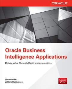 Oracle Business Intelligence Applications: Deliver Value Through Rapid Implementations (Paperback)-cover