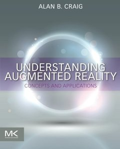 Understanding Augmented Reality: Concepts and Applications (Paperback)-cover