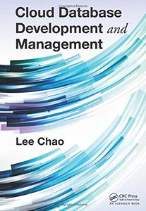 Cloud Database Development and Management (Hardcover)-cover
