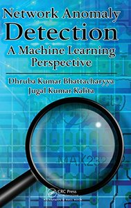 Network Anomaly Detection: A Machine Learning Perspective (Hardcover)-cover
