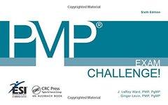 PMP Exam Challenge!, 6/e (Paperback)