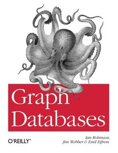 Graph Databases (Paperback)-cover