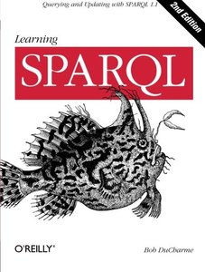 Learning SPARQL, 2/e (Paperback)-cover
