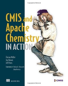 CMIS and Apache Chemistry in Action (Paperback)