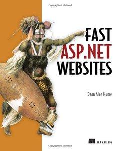 Fast ASP.NET Websites (Paperback)-cover